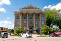 Dearborn County Courthouse