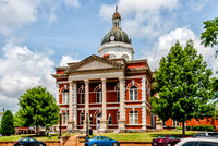 Meriwether County Courthouse