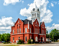 Schley County Courthouse