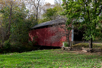 Beeson Covered Bridge