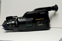 Sony Handycam Video8