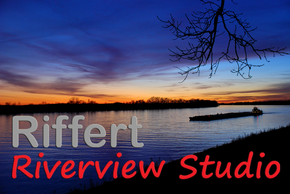Riffert Riverview Studio