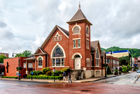 Pikeville United Methodist Church