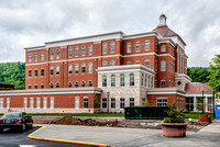 New Pike County Courthouse