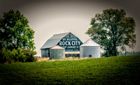 """See Rock City"" Barn"