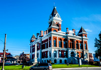 Gibson County Courthouise