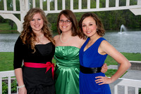 Gamma Phi Beta Formal - 2011