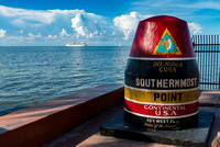 Southernmost Pointe