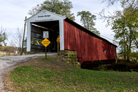 Crook's Covered Bridge