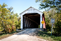 McAllister's Covered Bridge